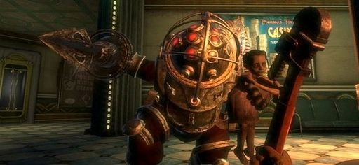 BioShock - Mac-версия BioShock - лучше поздно, чем никогда