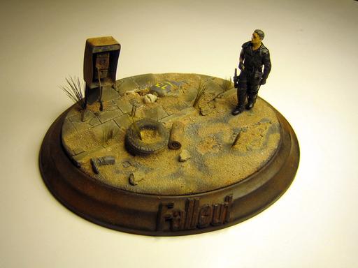 Fallout 2 - Небольшой хэнд-мэйд