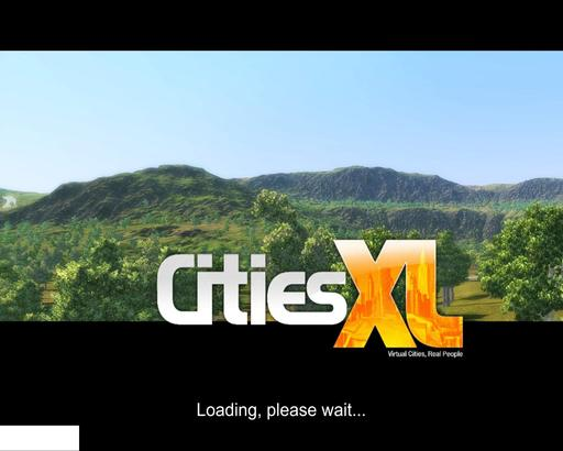 Cities XL Limited Edition: стал доступен предзаказ через Steam