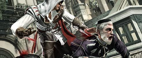 Assassin's Creed II director Benoit Lambert's confirmed to VG247 that