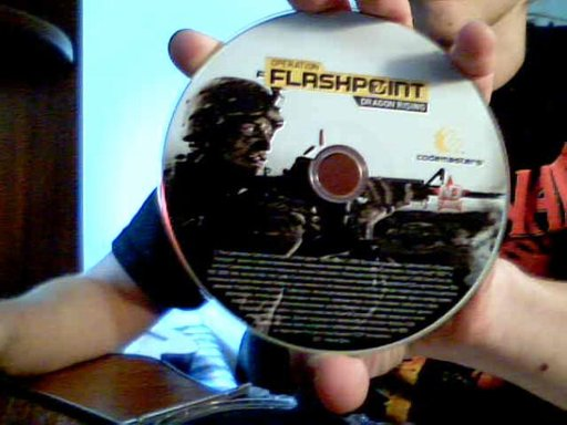 Operation Flashpoint: Dragon Rising - Уже в продаже ?