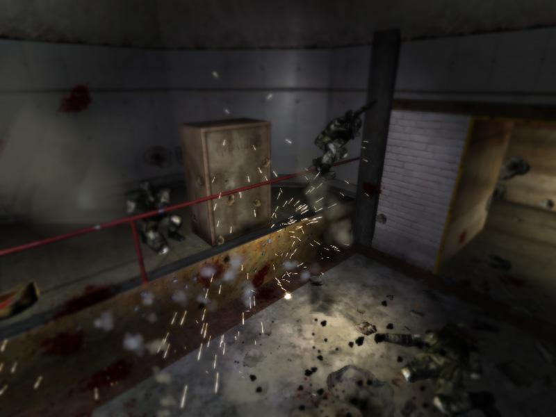 Патч для F.E.A.R. Resurrection. Скриншоты FEAR 3. Скриншоты из FEAR