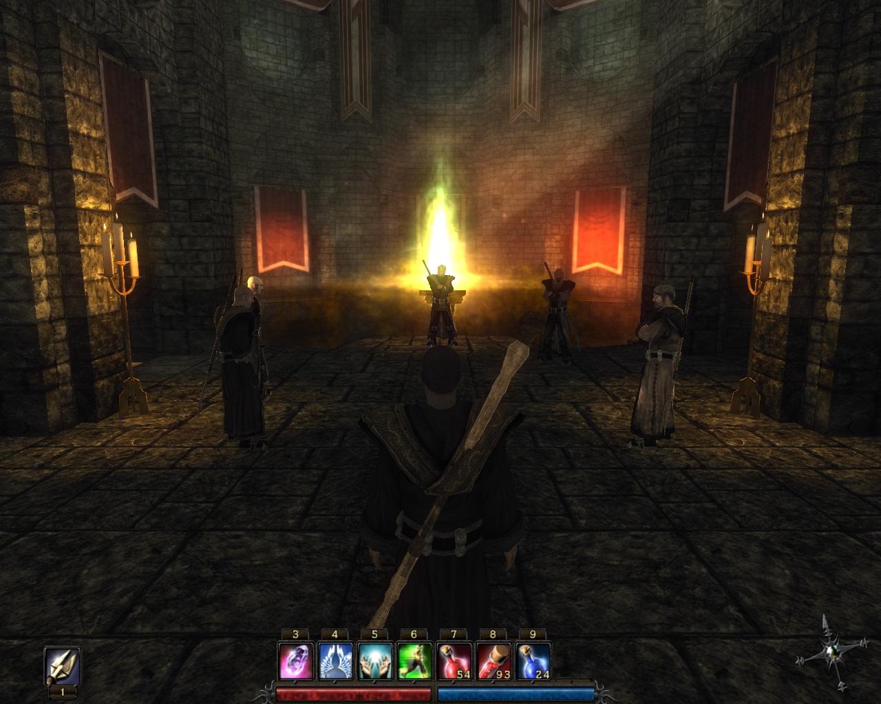 игры типа the elder scrolls iv oblivion