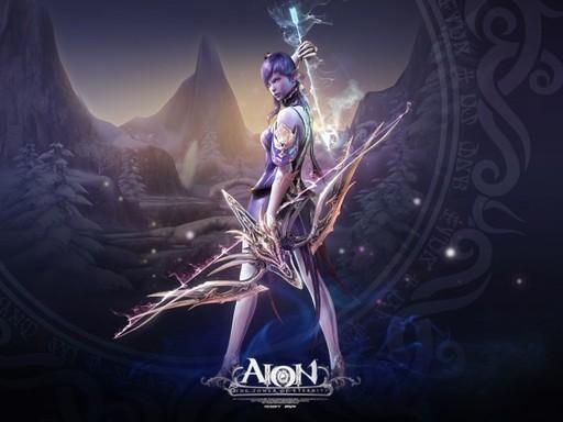 Айон: Башня вечности - Гайд по раскачке Aion +бонусы