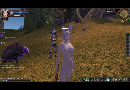 Perfect World: скачать игру, демо-версию (demo), моды (mods.