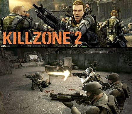 killzone 2 tehvideo