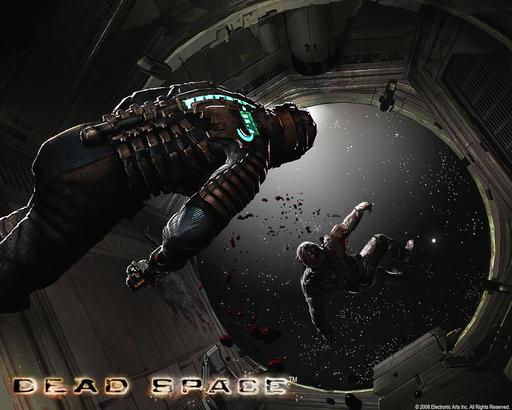 Dead Space - Арты