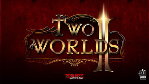 Two Worlds 2 - Новые скриншоты Two Worlds 2