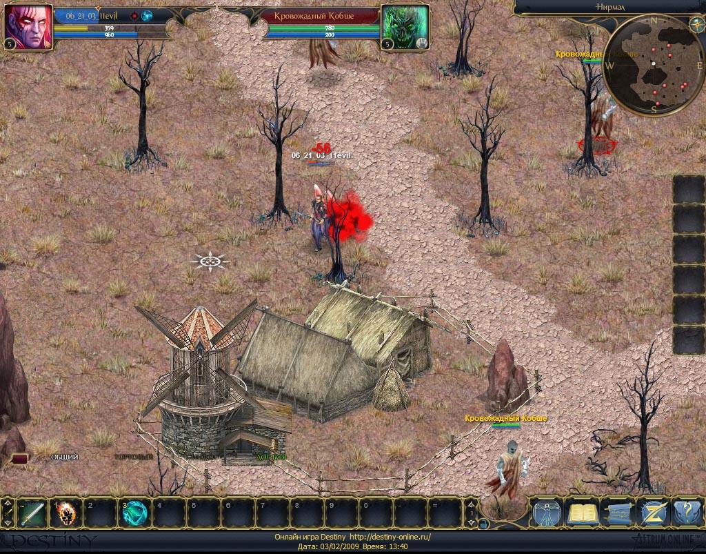 онлайн игра mwo