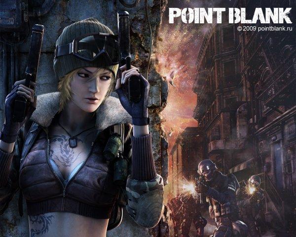 Видео Игра Поинт Бланк - фото 3