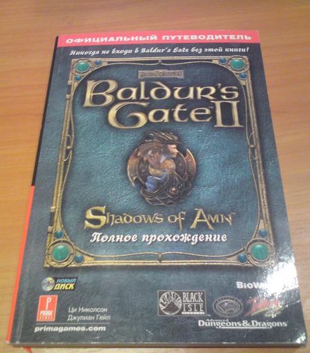 Baldur's Gate 2: Тени Амна - Локализация заморожена