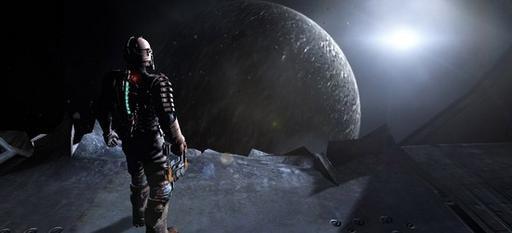 Dead Space - Dead Space 2 в следующем году