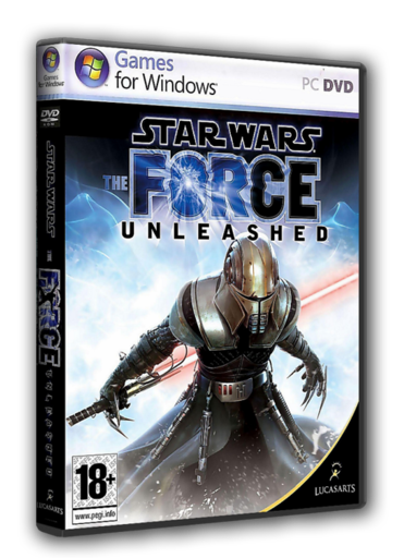 Star Wars: The Force Unleashed - The Force Unleashed - Ultimate Sith Edition для PC - вышла!