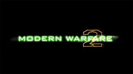 Modern Warfare 2 - PC-версия Modern Warfare 2 пошла по рукам