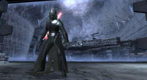 Star Wars: The Force Unleashed - The Force Unleashed ...Episode 3.5 (Рецензия PC-версии)