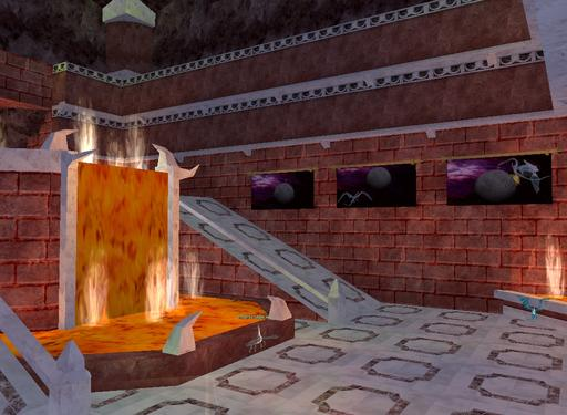 EverQuest - EverQuest: The Ruins of Kunark