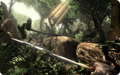 Far Cry 2 - Far Cry 2: Этот странный мир