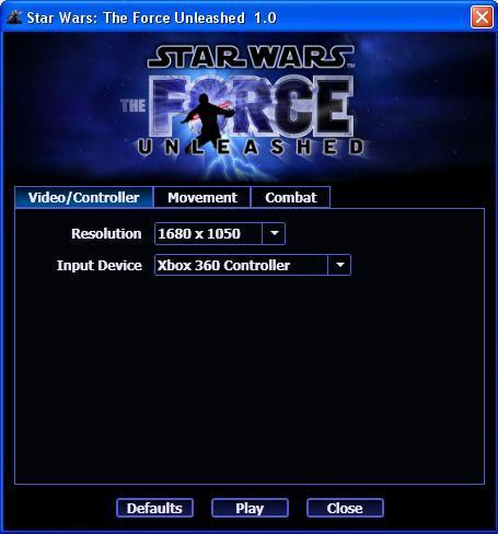 настройка графики в star wars