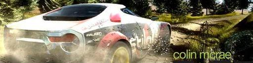 Colin McRae: DiRT - -=FAQ по игре Colin McRae: DiRT=-