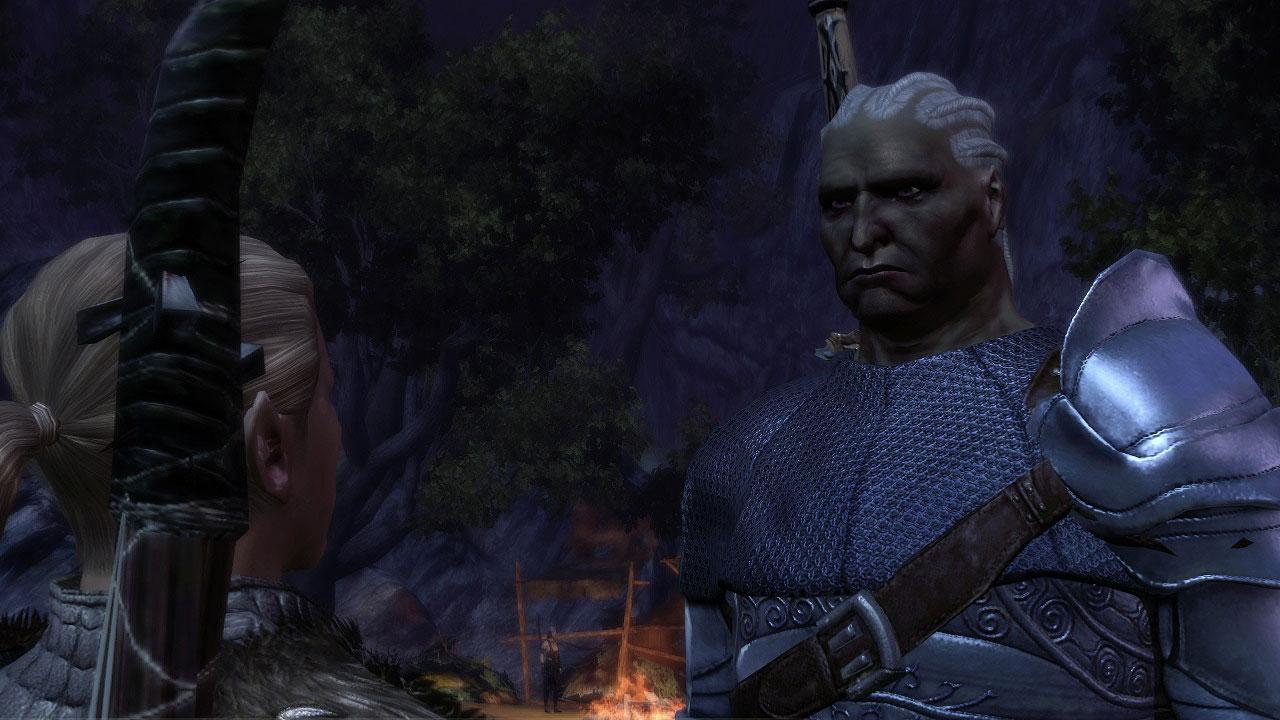 Как заниматься сексом в игре dragon age origins