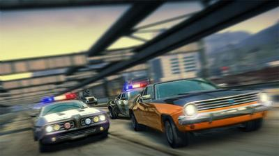 Need for Speed от Criterion Games