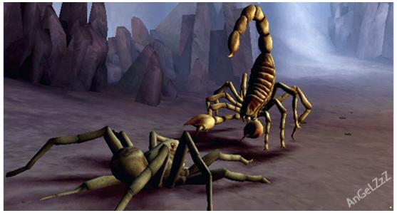 скачать игру симулятор паука через торрент - фото 5