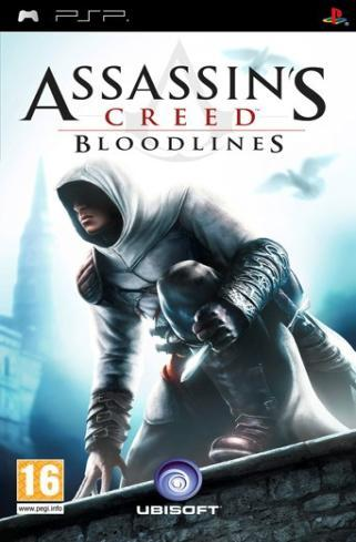 Assassin's Creed II - Новый трейлер Assassin's Creed: Bloodlines
