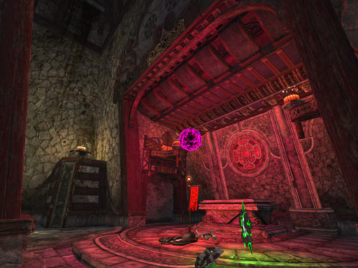 Unreal Tournament III - Relic Madness