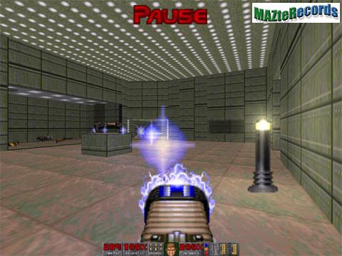 Doom II - Doom Legacy - старая игра в новом свете