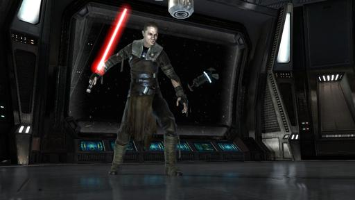 Star Wars: The Force Unleashed - The Force Unleashed - Ultimate Sith Edition  для ПК в России.