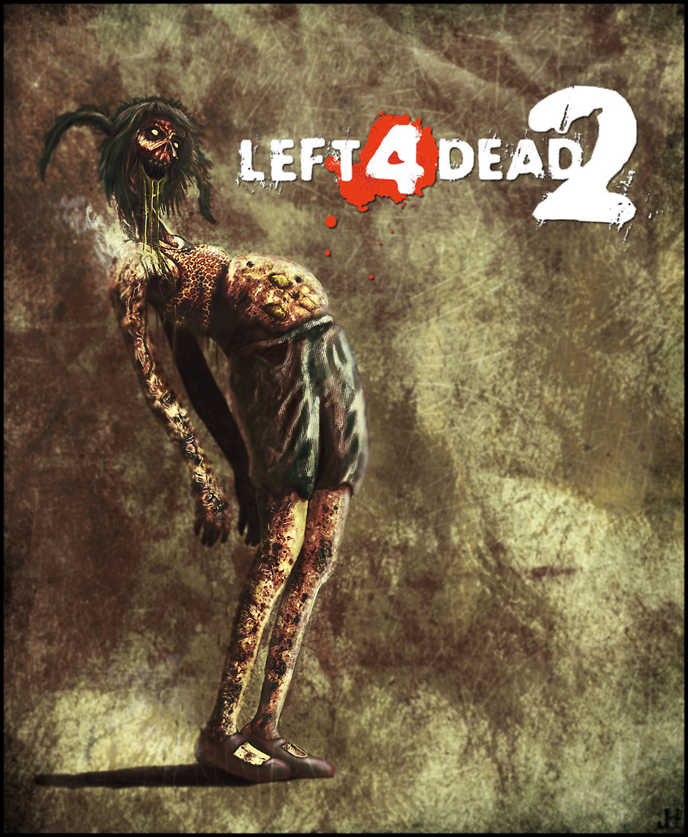 Left For Dead 2 Pc