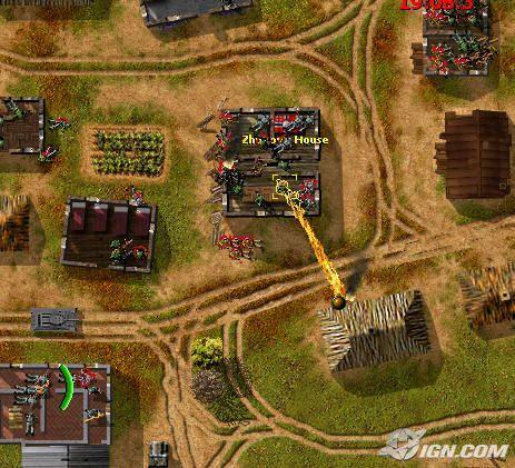Close Combat III: The Russian Front - Офигенно!