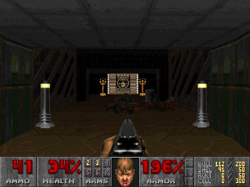 Doom II - Порты для дума. 2-е издание. Расширенное.