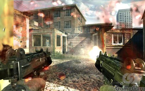 Modern Warfare 2 - Call of Duty: Modern Warfare 2: Обзор от gameguru.ru