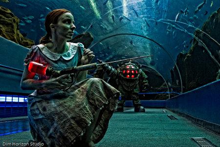 скачать игру Bioshock 4 - фото 7