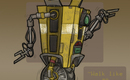 Walklikeanegyptian___claptrap_by_themoonrulznny
