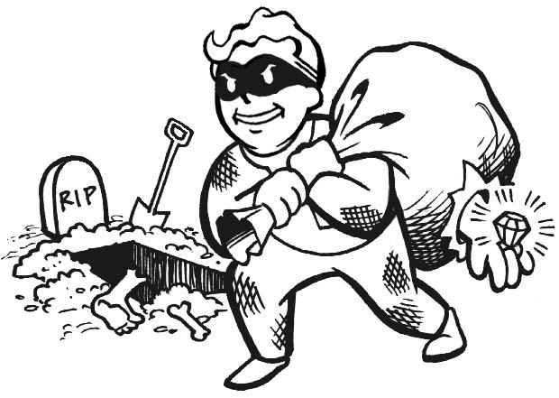 Запретить Fallout