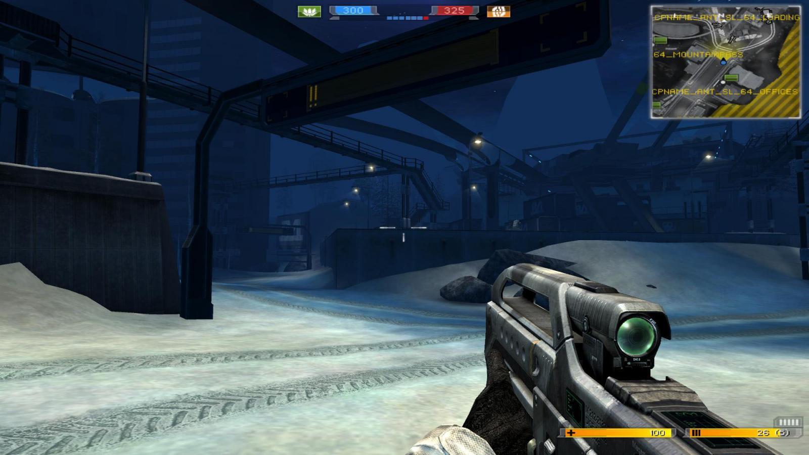 Скачать Patch Battlefield 2142 1.51 Beta 2 (17/12/2010) - ТОРРЕНТИНО - скач