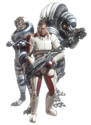 Mass Effect 2 - Mass Effect 2 - Никакой русской озвучки!