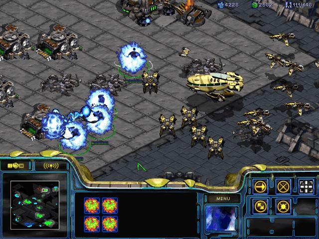 скачать игру старкрафт 1 через торрент бесплатно на компьютер - фото 8
