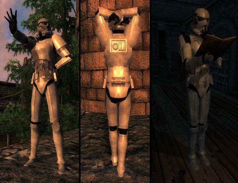 Скачать плагины и моды для The Elder Scrolls 5. TES 4 Oblivion, плагины,