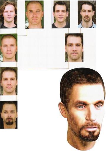 Half-Life 2 - Персонажи Half-Life 2 в реальности.