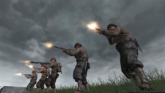 полное прохождение игры call of duty ghosts