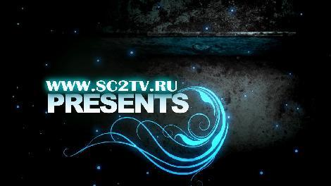 StarCraft II: Wings of Liberty - Starcraft 2 vod TvZ (на русском языке)