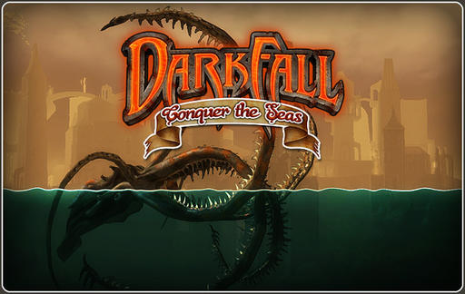 "Darkfall: Unholy Wars - Перевод патчноутсов ""Conquer the Seas"" Expansion - December 2009"