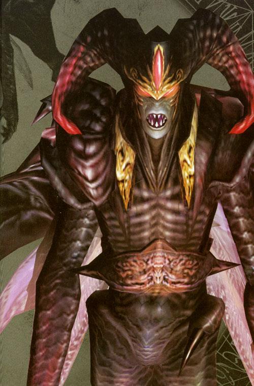 Рене Трезон (демон)