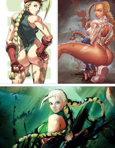 Порно героини игр