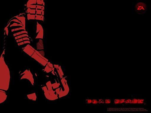 Dead Space - Официальный анонс Dead Space 2