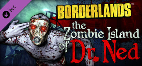 The Zombie Island of Dr. Ned DLC для PC вышел в свет