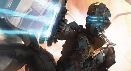 Dead Space - Первые подробности Dead Space 2
